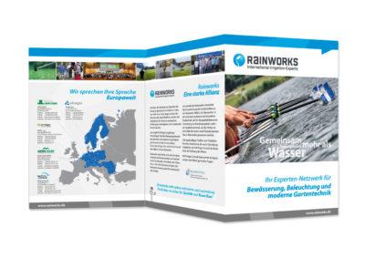 Rainworks Allianz